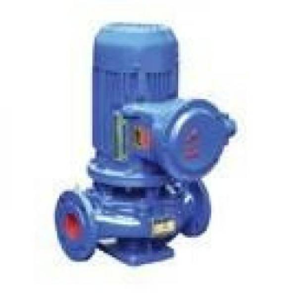 100CYZ-A-40 Stoktaki Hidrolik Pompa #1 image