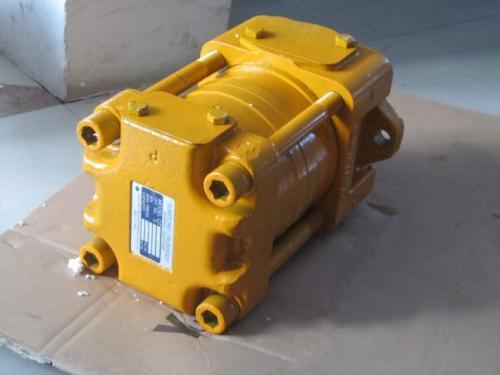 CB-B6 Dişli Pompaları