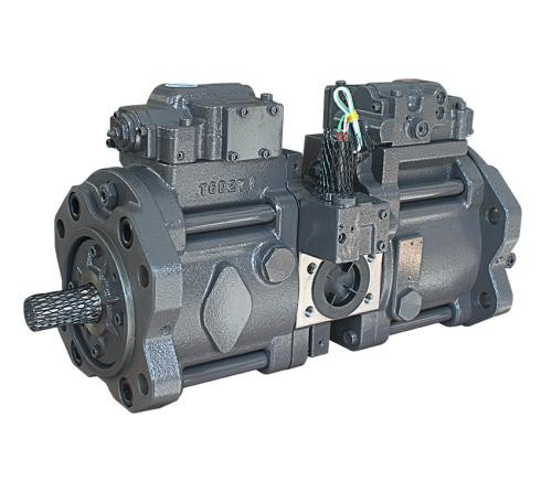 3GC110X4 Stoktaki Hidrolik Pompa