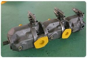 MFP100/2.6-2-2.2-10 Stoktaki Hidrolik Pompa