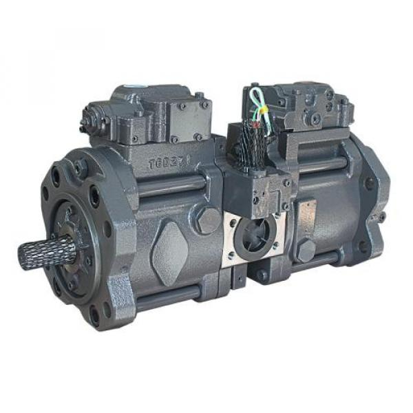 MFP100/2.6-2-0.4-10 Stoktaki Hidrolik Pompa #3 image