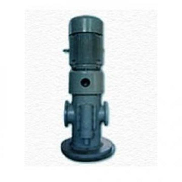 MFP100/7.8-2-0.75-10 Stoktaki Hidrolik Pompa #2 image